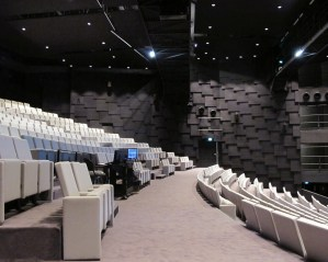 théâtre d'Annecy