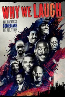Why We Laugh: Black Comedians on Black Comedy, DVD