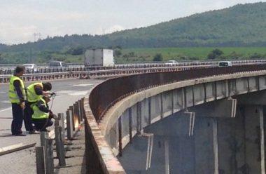 """(Bulgarian) Магистрала """"Хемус"""" - над 10 години напразни обещания"""