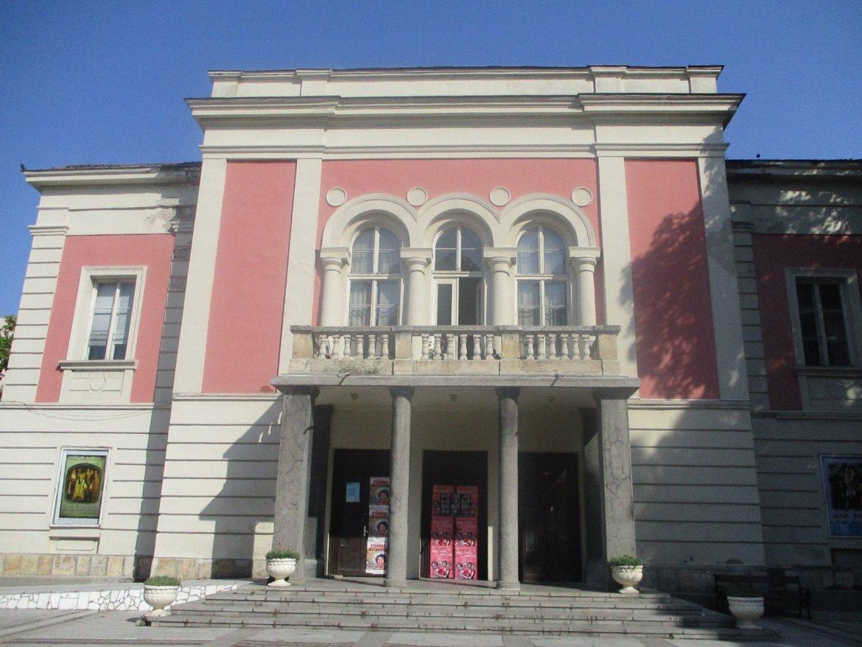 (Bulgarian) Държавният архив разказа за три века модернизация на Видинско и Тимошко