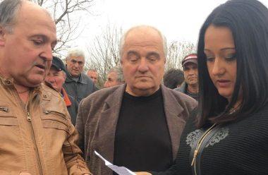 (Bulgarian) Лиляна Павлова обеща скоростния път до Видин да се строи на етапи