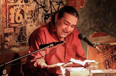 (Bulgarian) Северозападният романист Стоян Николов-Торлака на турне от Кула до Плевен