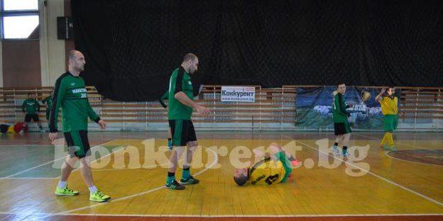 Футболни ветерани ще играят на турнир във Враца