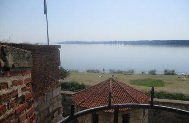 идин, р. Дунав, изглед от Баба Вида | снимка: Весела Николаева