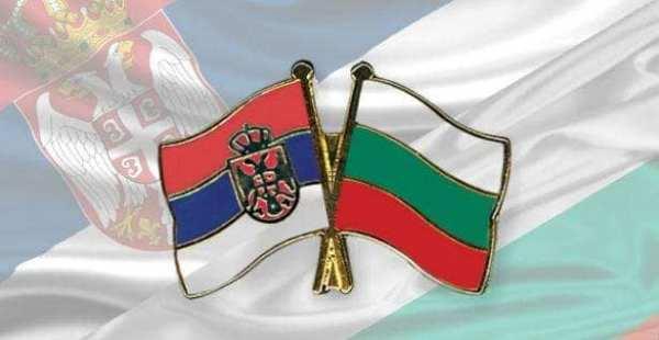 Българо-сръбска дружба