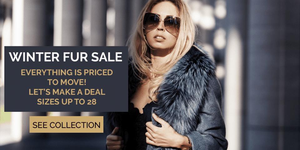 summer fur sale
