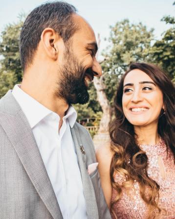 Ayşegül & Erhan Çifti