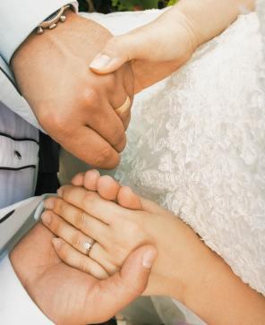 Sevim&Semih Çifti Düğün Fotoğrafı