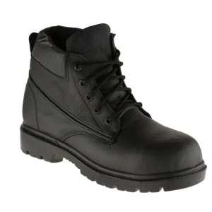 Zapato Industrial