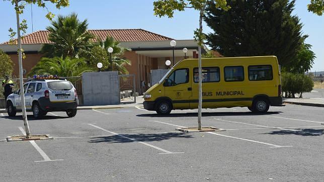 Polémica política en Pozoblanco por el autobús sin ITV