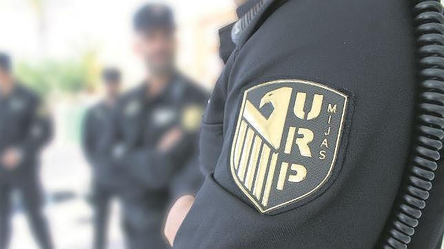 La Policía Local de Mijas estrena nueva unidad