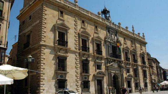 Resultado de imagen de tribunal superior de justicia andalucía