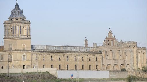 El monasterio de San Isidoro del Campo