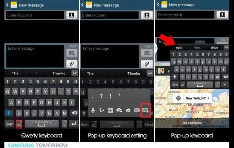 Los trucos ocultos del Samsung Galaxy S4