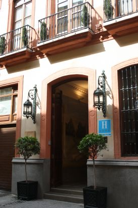 La obra tendrá lugar en el Hotel Casa Romana, situado en la calle Trajano/C.M.
