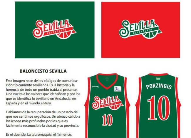 Camisetas y logo