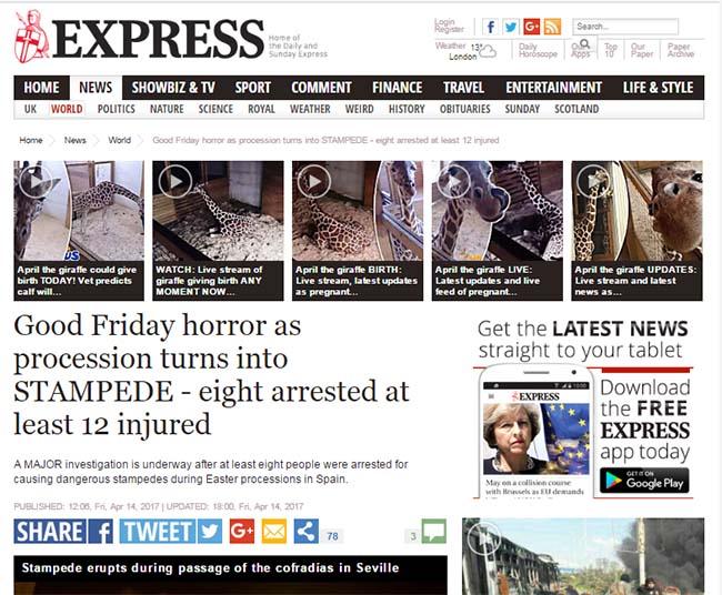 madruga-express