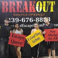 Breakout Escape Room Florida
