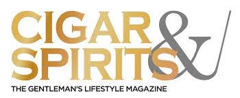 cigar and spirits magazine