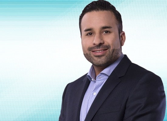 Richard Martinez Rise Programs