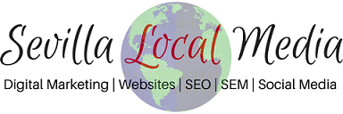 sevilla local media seo services