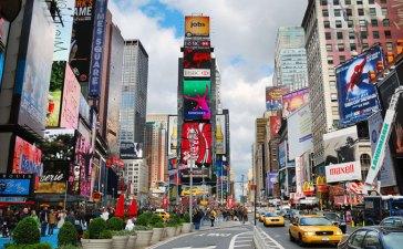 Viaje a Nueva York barato