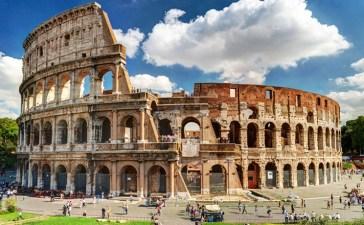 Viaje barato a Roma desde Sevilla