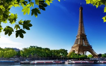 Viaje barato a París, desde Sevilla