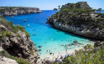 Viaje barato a Mallorca, desde Sevilla