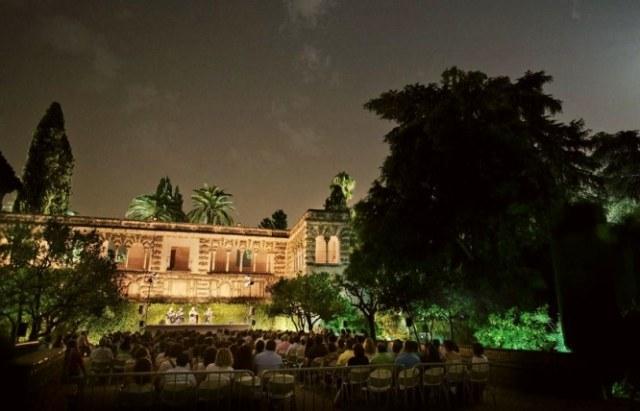 Noches Alcazar