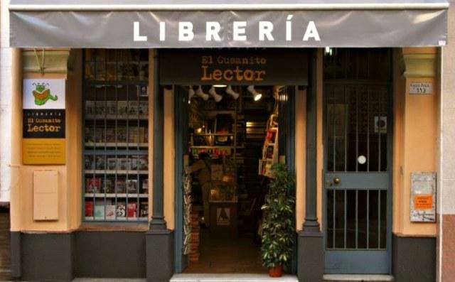 librerias en sevilla