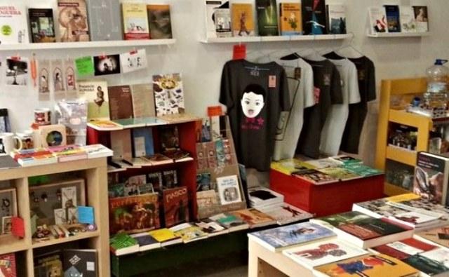 librerias de Sevilla
