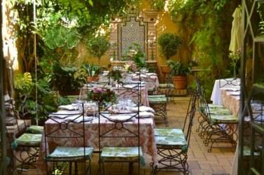 Restaurante Manolo Leon