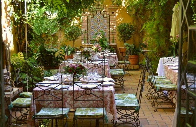 Los 7 Restaurantes Con M 225 S Encanto De Sevilla Sevilla