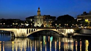 Sevilla noche