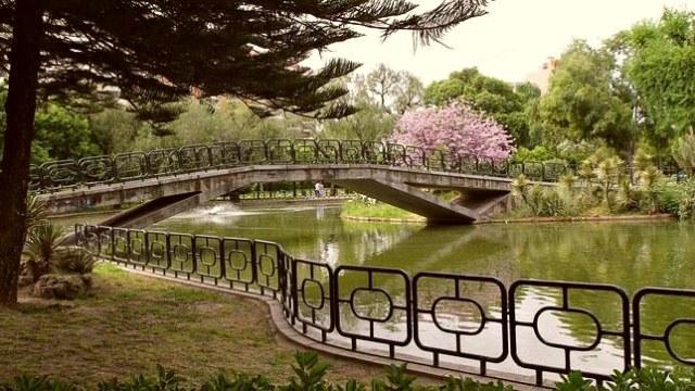 jardines de sevilla