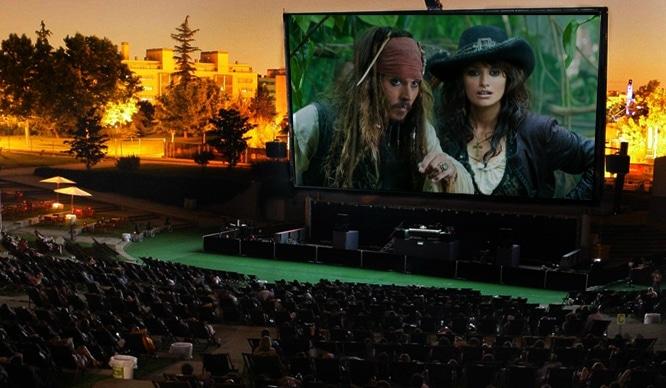 cine de verano en sevilla