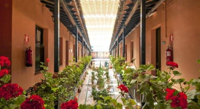 10 Patios De Sevilla Que Enamoran Sevilla Secreta