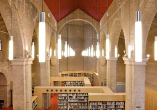 biblioteca magica sevilla