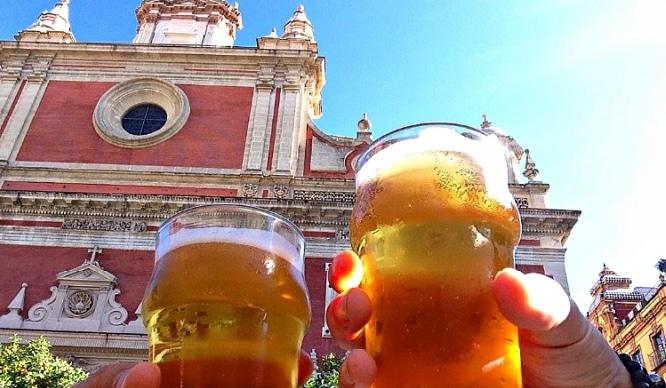 Cerveza Salvador