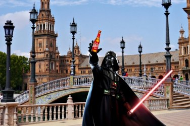Star Wars Sevilla