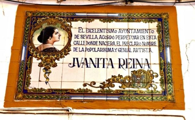 Casa Juanita Reina