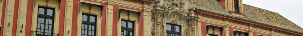 Arzobispado Sevilla