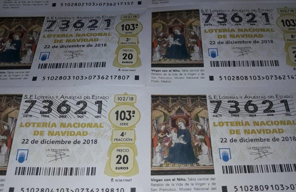 loteria navidad rocio sevilla sur