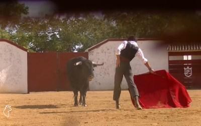 La ganadería de Campos Peña y Ángel Jiménez, en un nuevo programa de RAZA