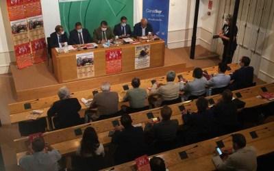 Presentados los festejos de las Escuelas Taurinas de Andalucía