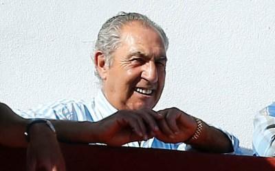 Muere el ganadero de Cumbres Mayores Francisco Domínguez Camacho