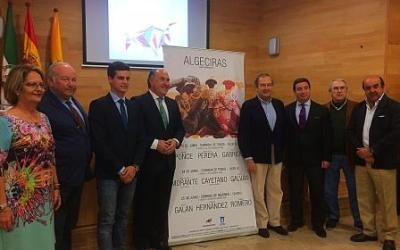 Lances de Futuro presenta una atractiva Feria de Algeciras
