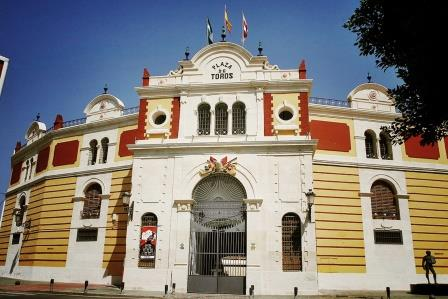 Almería_plaza