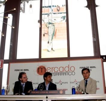 Barranco_Toreros